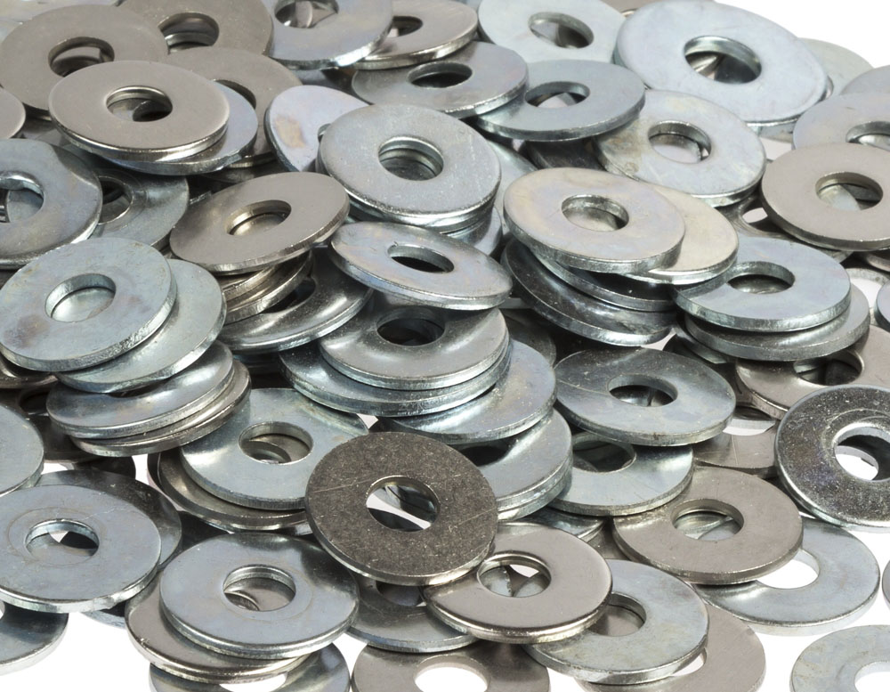 Precision Stamped Parts