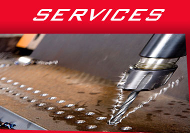 Machining, Milling, Manufacturing Services