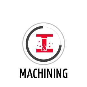 Machining - Ipswich Mass