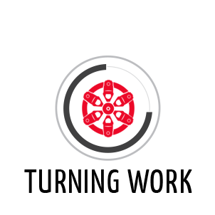 Turning Work - Ipswich Mass