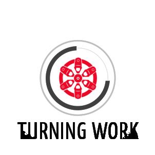 Turning Work - Ipswich Mass